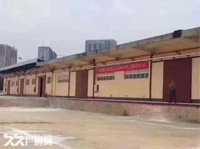 龙岗平湖华南城旁5000平单一层厂房出租,可分租。-图(4)
