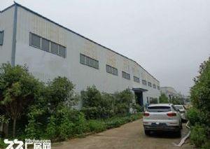 孝感20亩土地附6258㎡钢构厂房出售,证件齐全,价格优惠