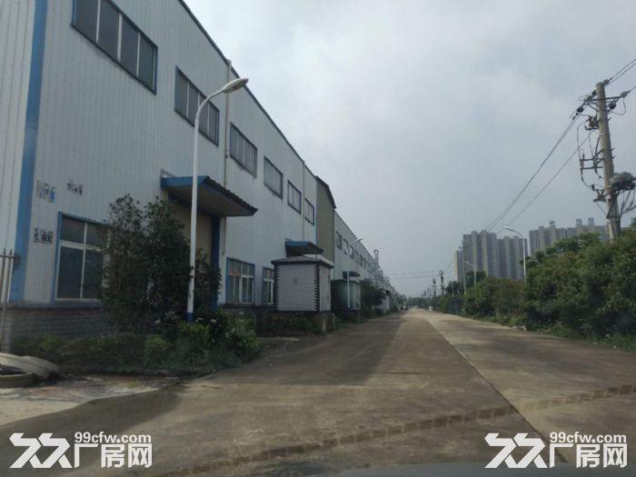 孝感20亩土地附6258㎡钢构厂房出售,证件齐全,价格优惠-图(3)
