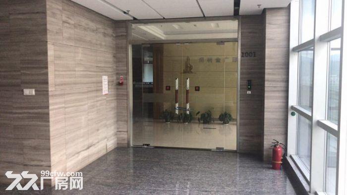 深圳市龙岗区黄阁路龙岗天安数码创业园-图(3)