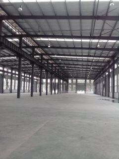 巷北工业区标准钢构出租-图(4)