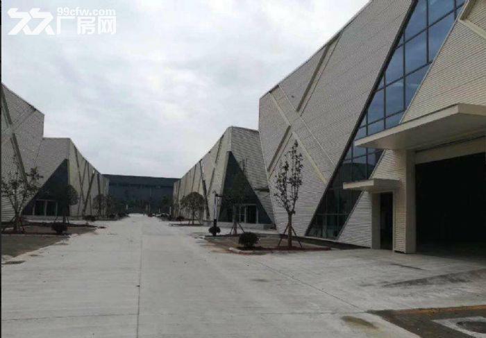 青白江工业园区、广汉高新区土地厂房资源分割-图(3)