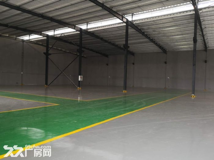 青白江工业园区、广汉高新区土地厂房资源分割-图(6)