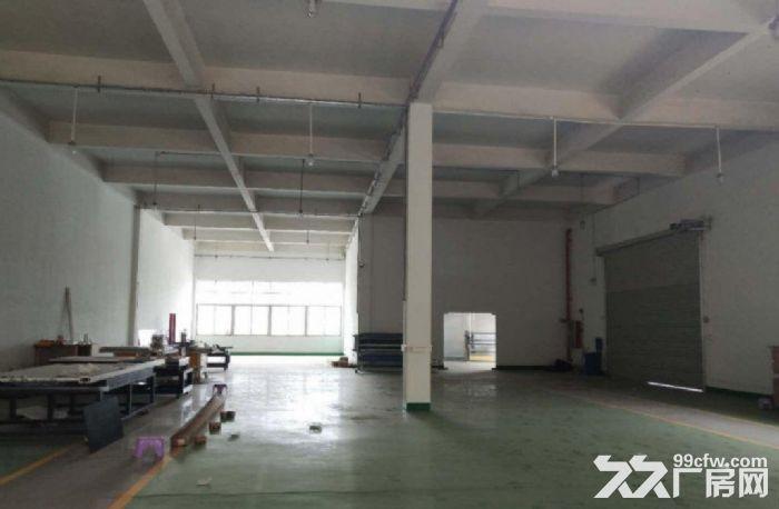 濠头附近首层原房东标准600方仓库厂房,水电齐全-图(1)