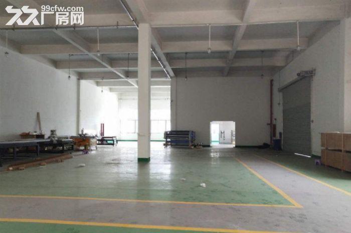 濠头附近首层原房东标准600方仓库厂房,水电齐全-图(2)