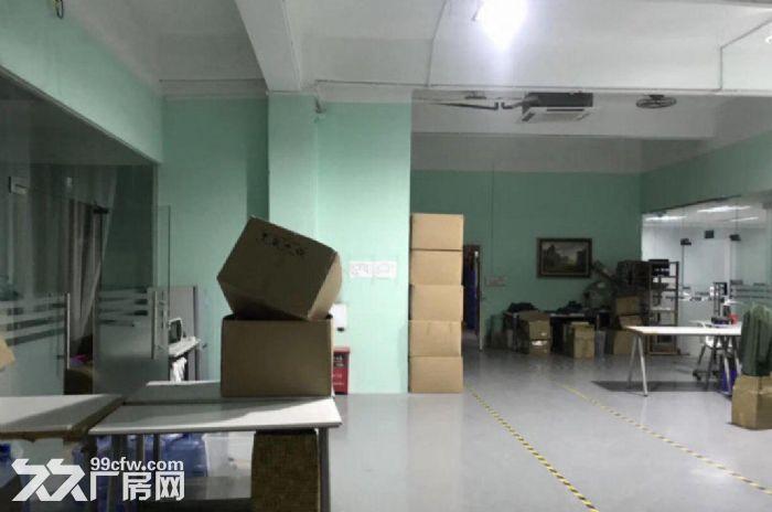 永宁工业区二楼780方,形象好,近居民区,好招工-图(1)