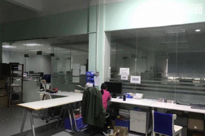 永宁工业区二楼780方,形象好,近居民区,好招工-图(2)
