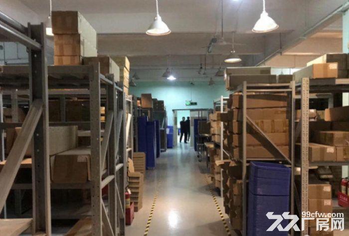 永宁工业区二楼780方,形象好,近居民区,好招工-图(3)