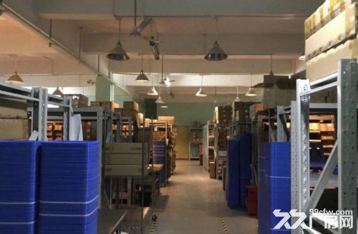 永宁工业区二楼780方,形象好,近居民区,好招工-图(4)