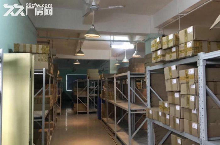 永宁工业区二楼780方,形象好,近居民区,好招工-图(5)