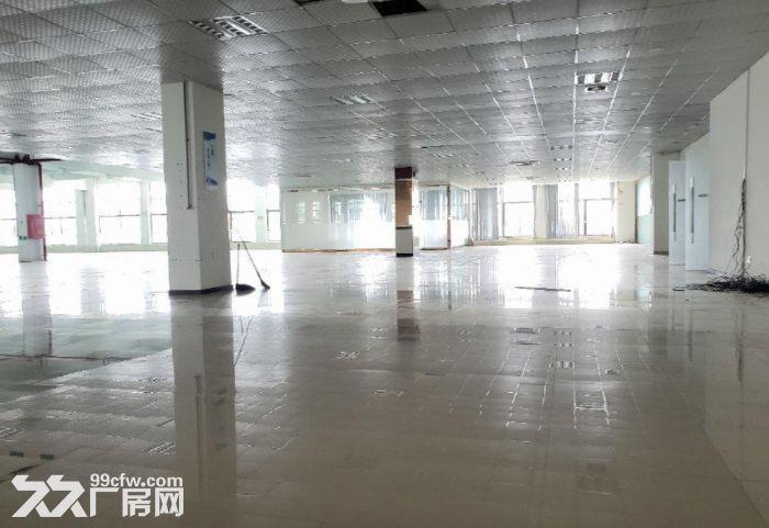 五沙工业区附近楼上700方厂房,水电齐全-图(1)