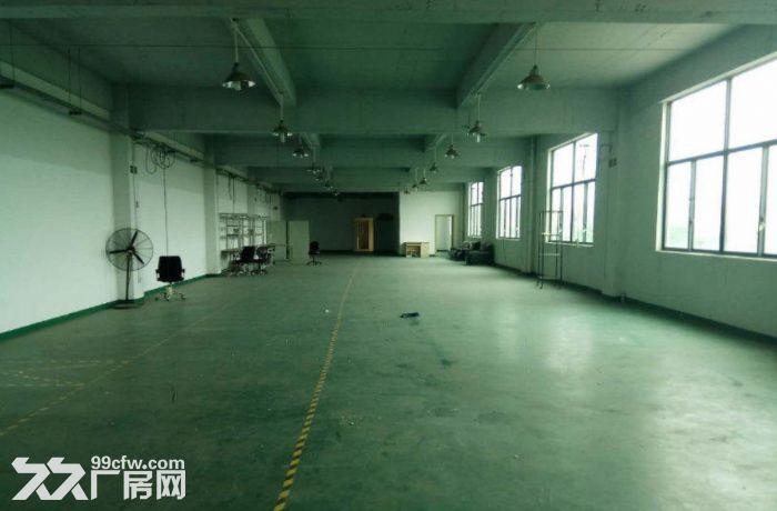 北海工业区附近楼上标准770方厂房,拎包入住-图(1)