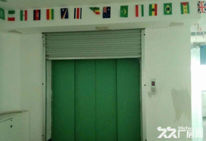 北海工业区附近楼上标准770方厂房,拎包入住-图(2)