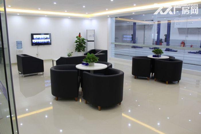浦东临街厂房2000平,6000平适合汽车4S珠宝展示展厅等-图(3)