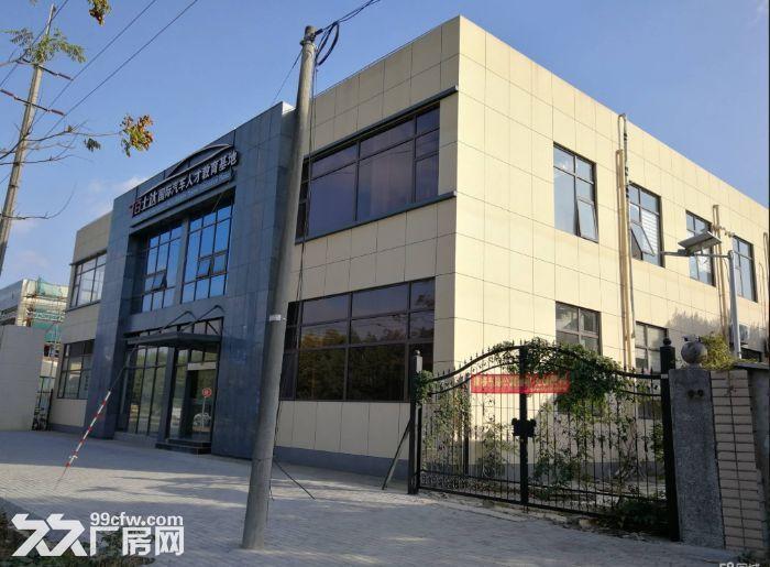 浦东临街厂房2000平,6000平适合汽车4S珠宝展示展厅等-图(6)