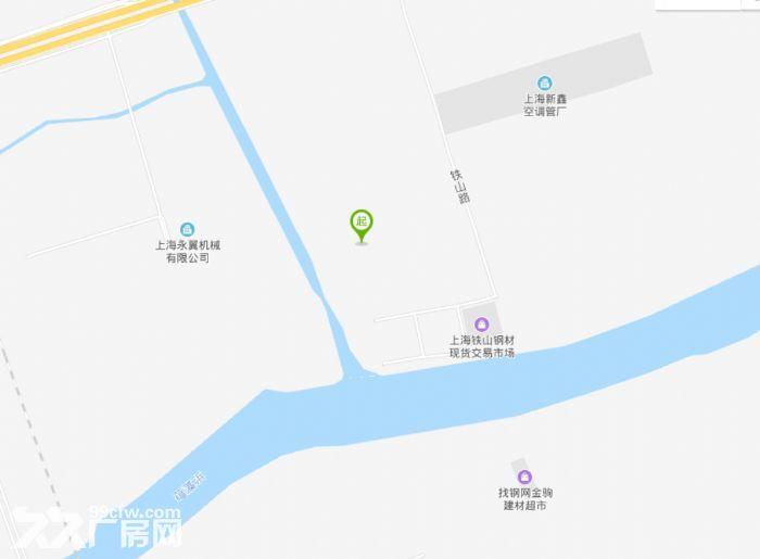 出租温草浜边9000平方场地,-图(1)
