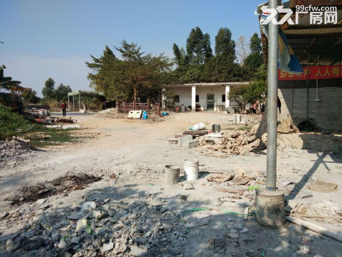 珠海市斗门镇小濠冲村空地出租-图(3)