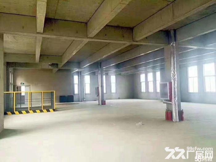 广州周边−顺德全新厂房出售,带50年产权可按揭,交通便利-图(2)
