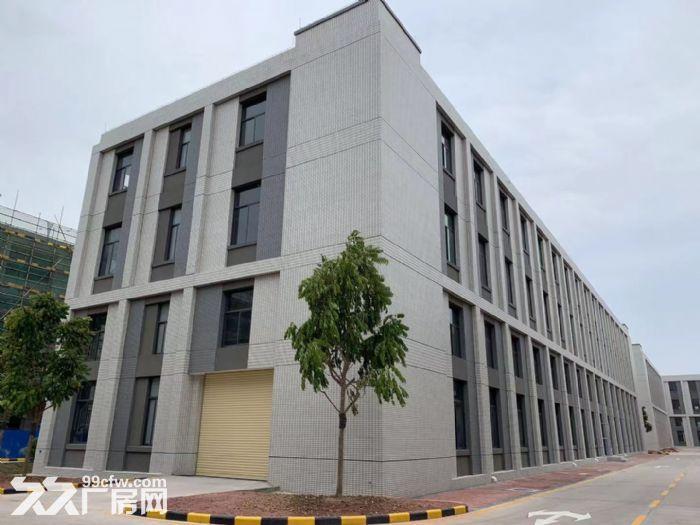 广州周边−顺德全新厂房出售,带50年产权可按揭,交通便利-图(3)