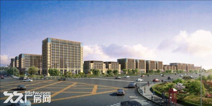 广州周边−低首付50年产权标准化厂房出售,可按揭-图(1)