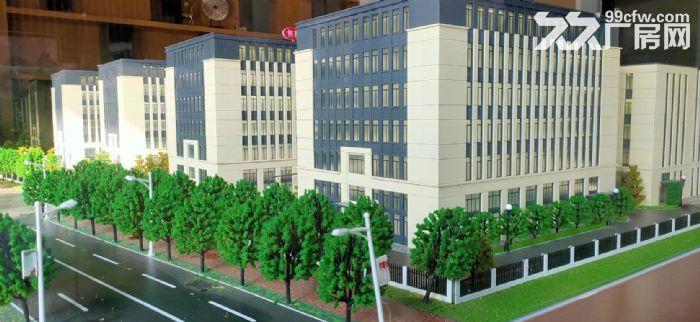 广州周边−低首付50年产权标准化厂房出售,可按揭-图(2)