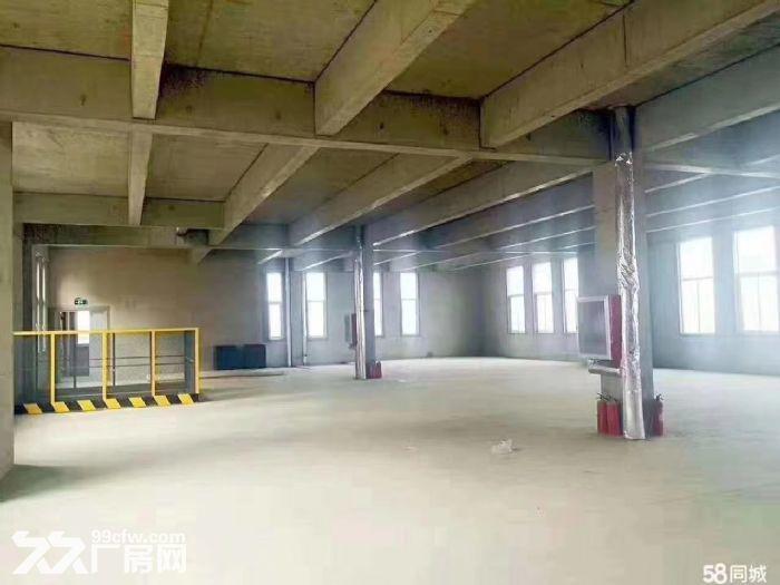广州周边−低首付50年产权标准化厂房出售,可按揭-图(5)