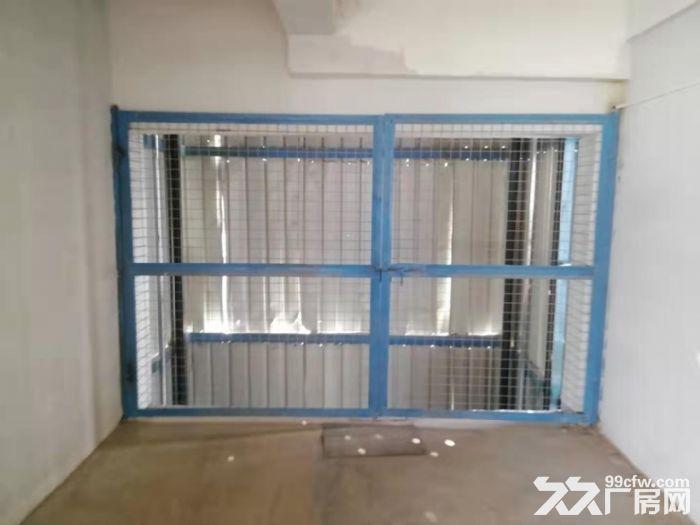 好招工凤岗浸校塘楼上900平方现成水电厂房出租有电梯-图(3)
