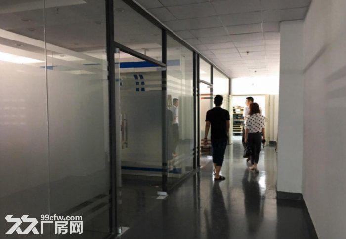利和广场附近楼上精装修700方,带电梯是无装让费-图(2)