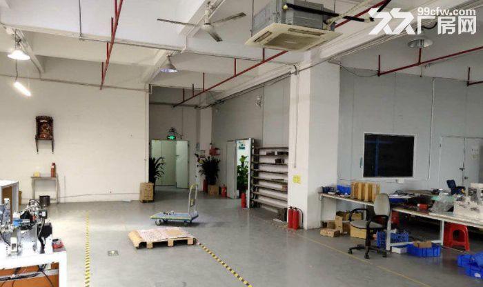 五沙工业区三楼500平有办公,带装修-图(1)