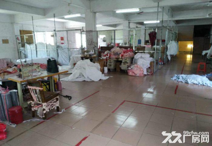 新茂工业区附近楼上精装修1200方原房东厂出租-图(2)