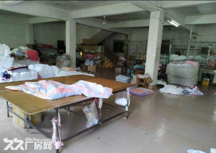 新茂工业区附近楼上精装修1200方原房东厂出租-图(4)