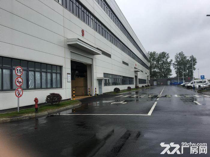 龙泉经开区南二路1000平米带行车厂房-图(1)
