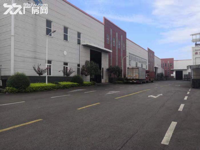 成龙大道经开区南2路3000平米标准厂库房出租-图(1)