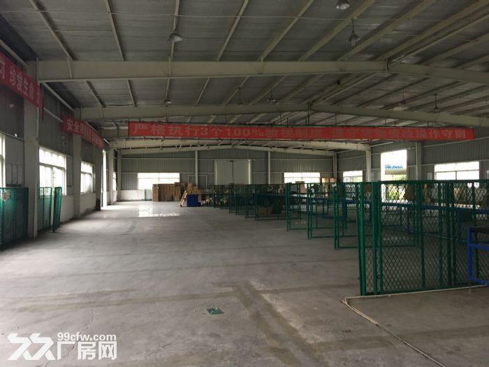 双流双华路800平米钢构厂房,有环评-图(1)