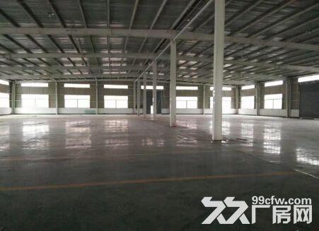 西航港工业园1500平米,宜配送仓库-图(1)
