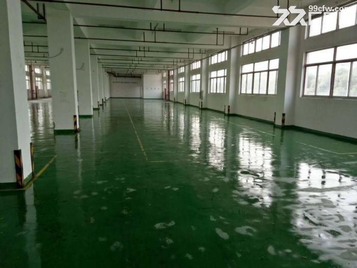 张江药谷精装带实验设备生物实验室近2号线近中环-图(2)