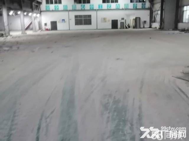 新桥新出3000平原房东厂房有行车-图(4)