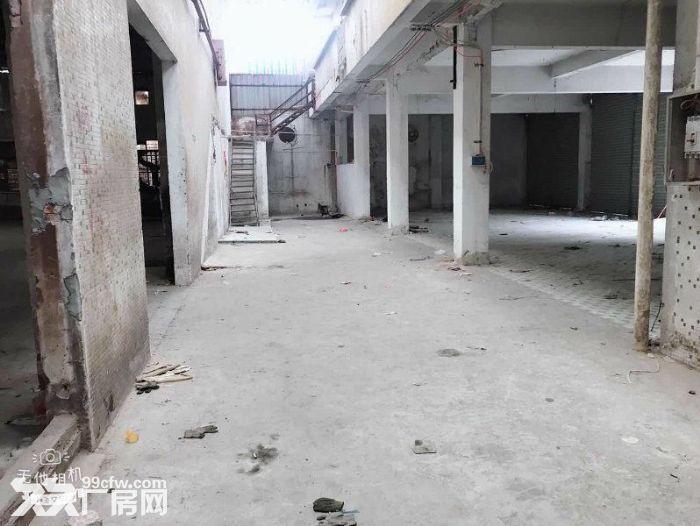 小榄3000方单层厂房出租,租金便宜-图(1)