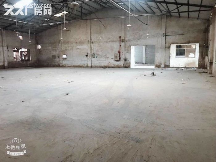 小榄3000方单层厂房出租,租金便宜-图(4)