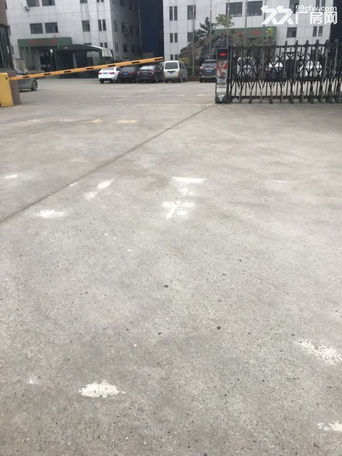 厂房地方环境好面积大车辆出入方便-图(6)