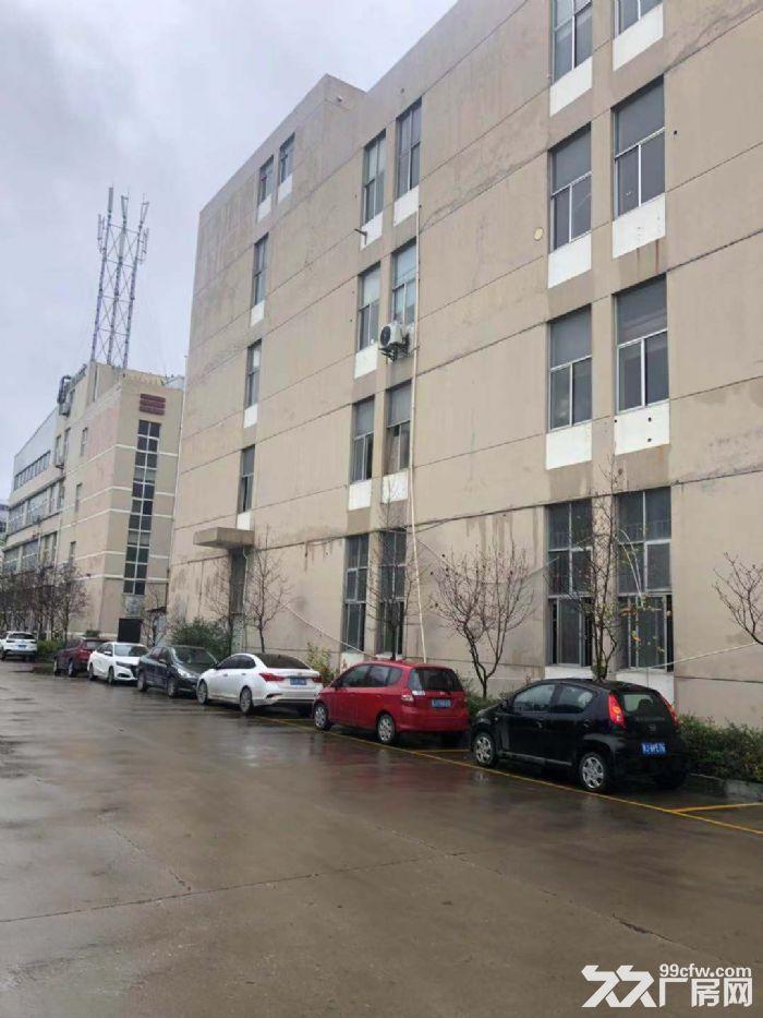 出租开发大道288号及精装修办公室多套-图(1)