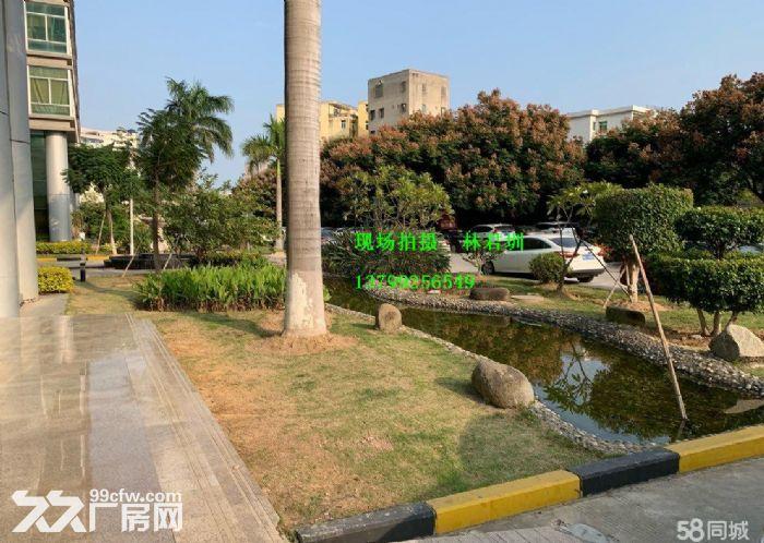 同安工业区独门独院建筑面积低行情价卖、看房方便-图(2)