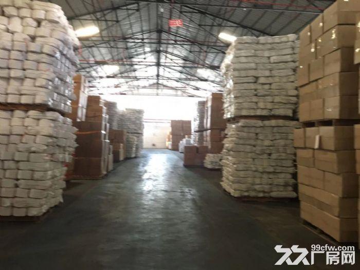 佛山市罗村镇丙二类厂房出租-图(1)
