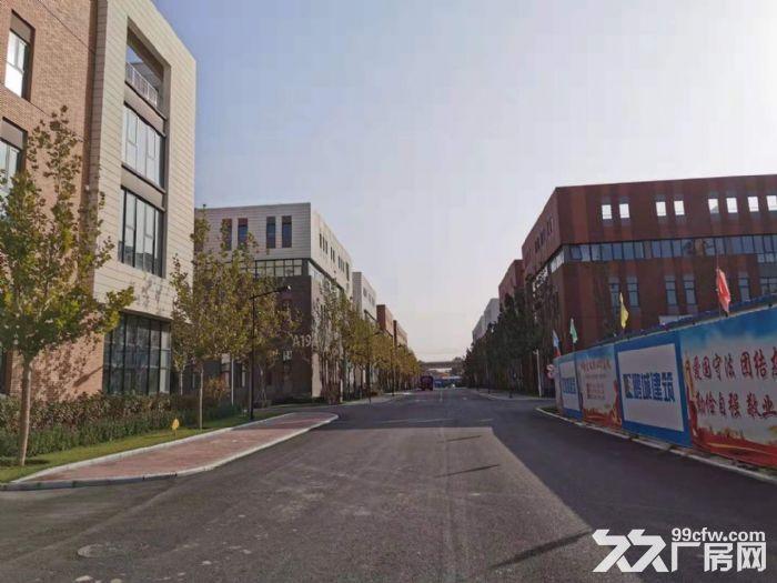 (出租)涿州高碑店和谷产业园50年大产权可生产-图(1)