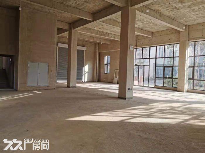 (出租)涿州高碑店和谷产业园50年大产权可生产-图(3)