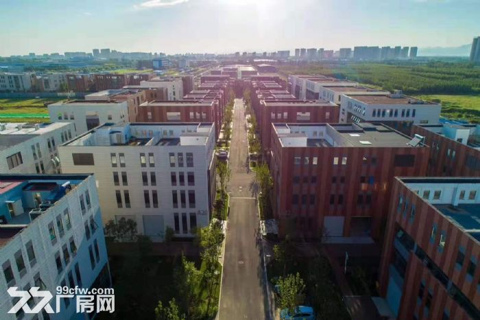 (出租)涿州高碑店和谷产业园50年大产权可生产-图(7)