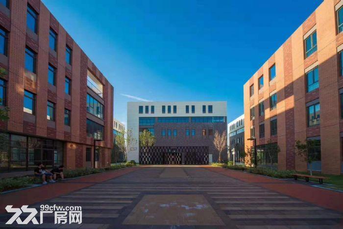 (出租)涿州高碑店和谷产业园50年大产权可生产-图(8)