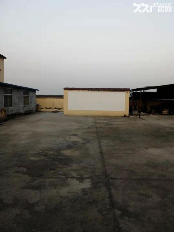 淄川昆仑工业园好位置厂房出租-图(3)
