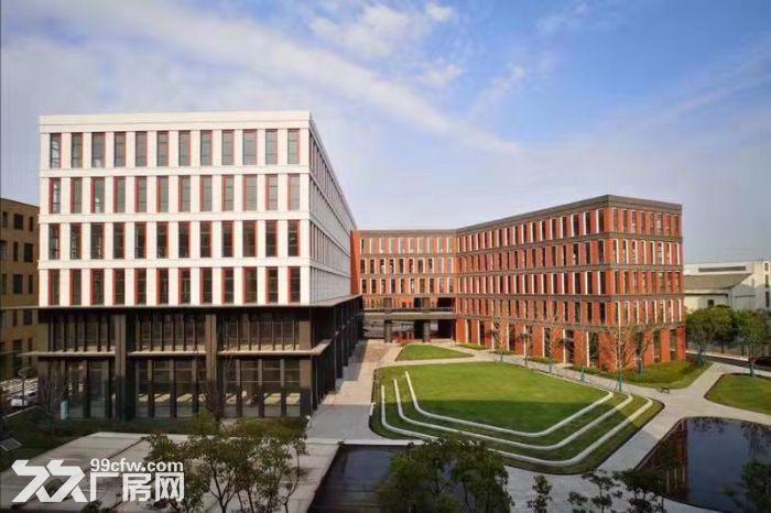 广州黄埔区低首付标准化厂房出售,50年大产权!!-图(2)