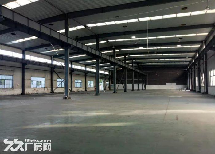 小榄工业区单一层1000方厂房出租可分租-图(2)